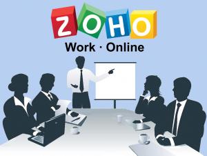 Zoho Consultant image